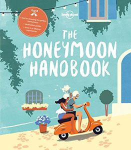 Lonely Planet - Honeymoon Handbook