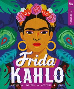 Book: V&A INTRODUCES: FRIDA KAHLO