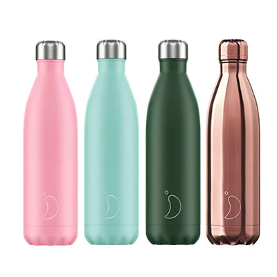 Chilly's Bottles 750ml - Assorted Colours