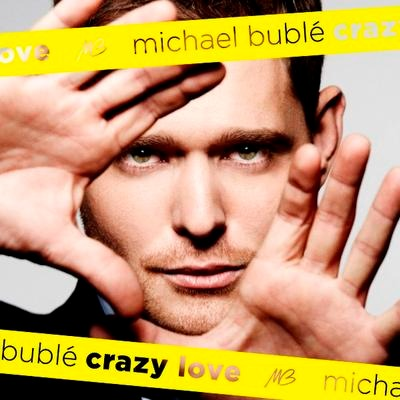 Vinyl - Michael Buble - Crazy Love
