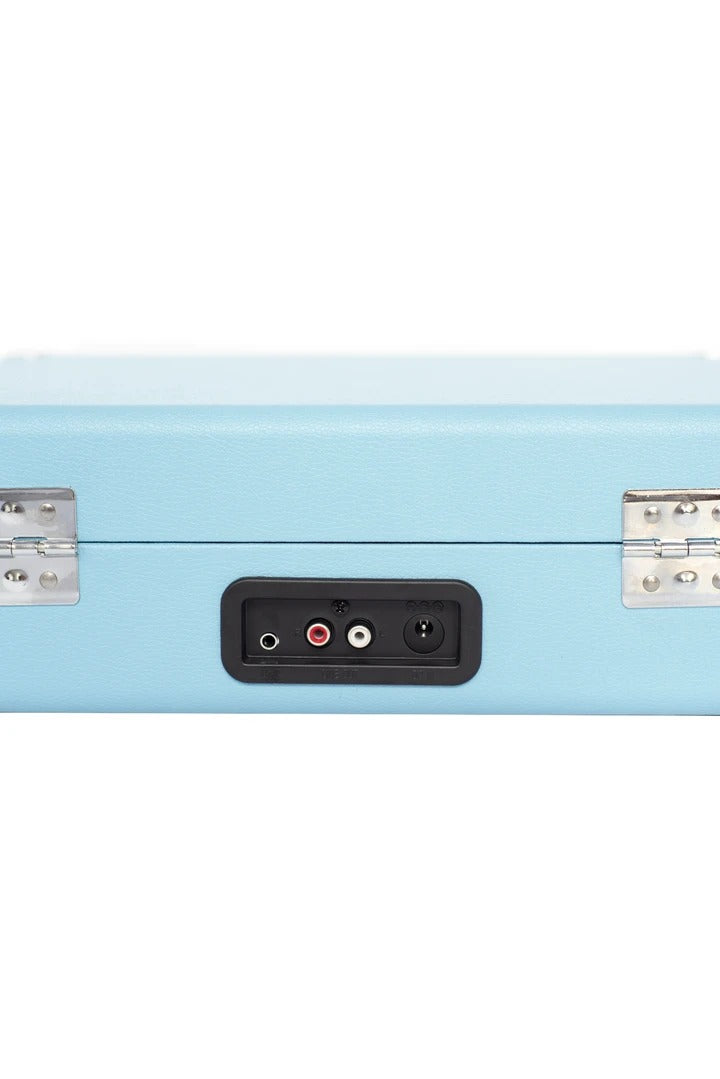 Crosley Vinyl Record Player - Cruiser Turquoise