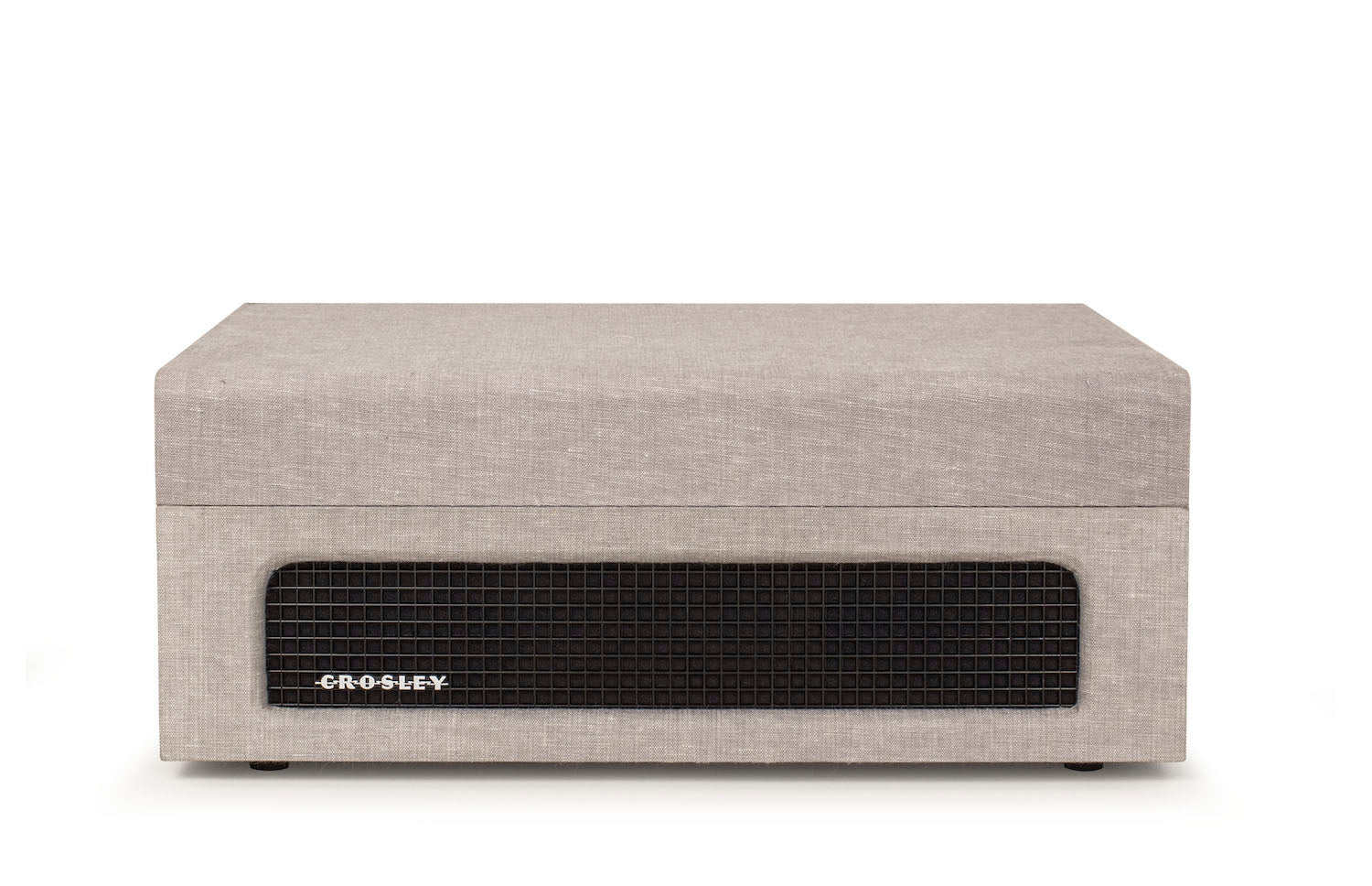 Crosley Vinyl Record Player - Voyager Grey