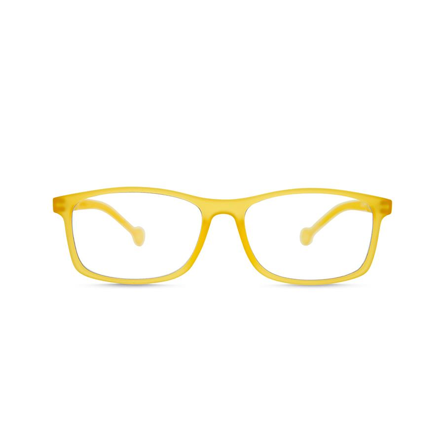 Parafina Reading Glasses - EBRO Mustard