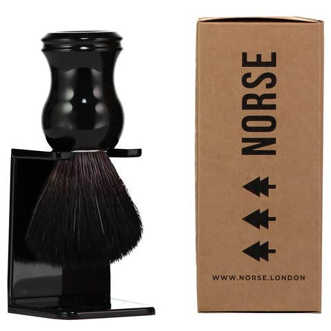 Norse - Shaving Brush - Various Colours