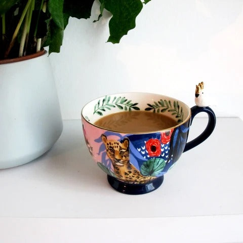 Disaster Designs Frida Kahlo - Mug