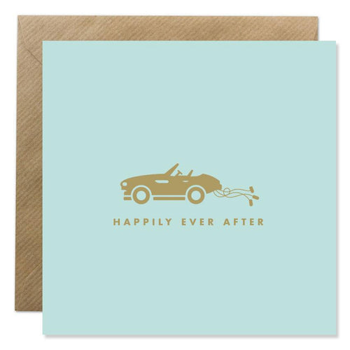 Bold Bunny - Happily Ever After