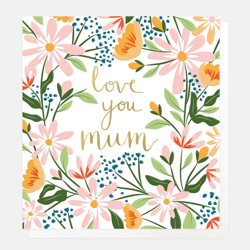 Caroline Gardner Card - Mothers Day