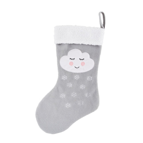 Sass & Belle Christmas Stocking - Sweet Dreams Cloud