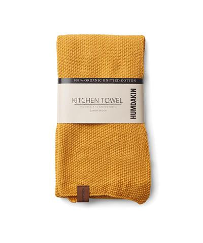 Humdakin - Knitted kitchen towel