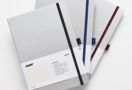 Lamy Notebook -Hardcover A5