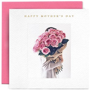 Susan OHanlon Card - Happy Mother's Day