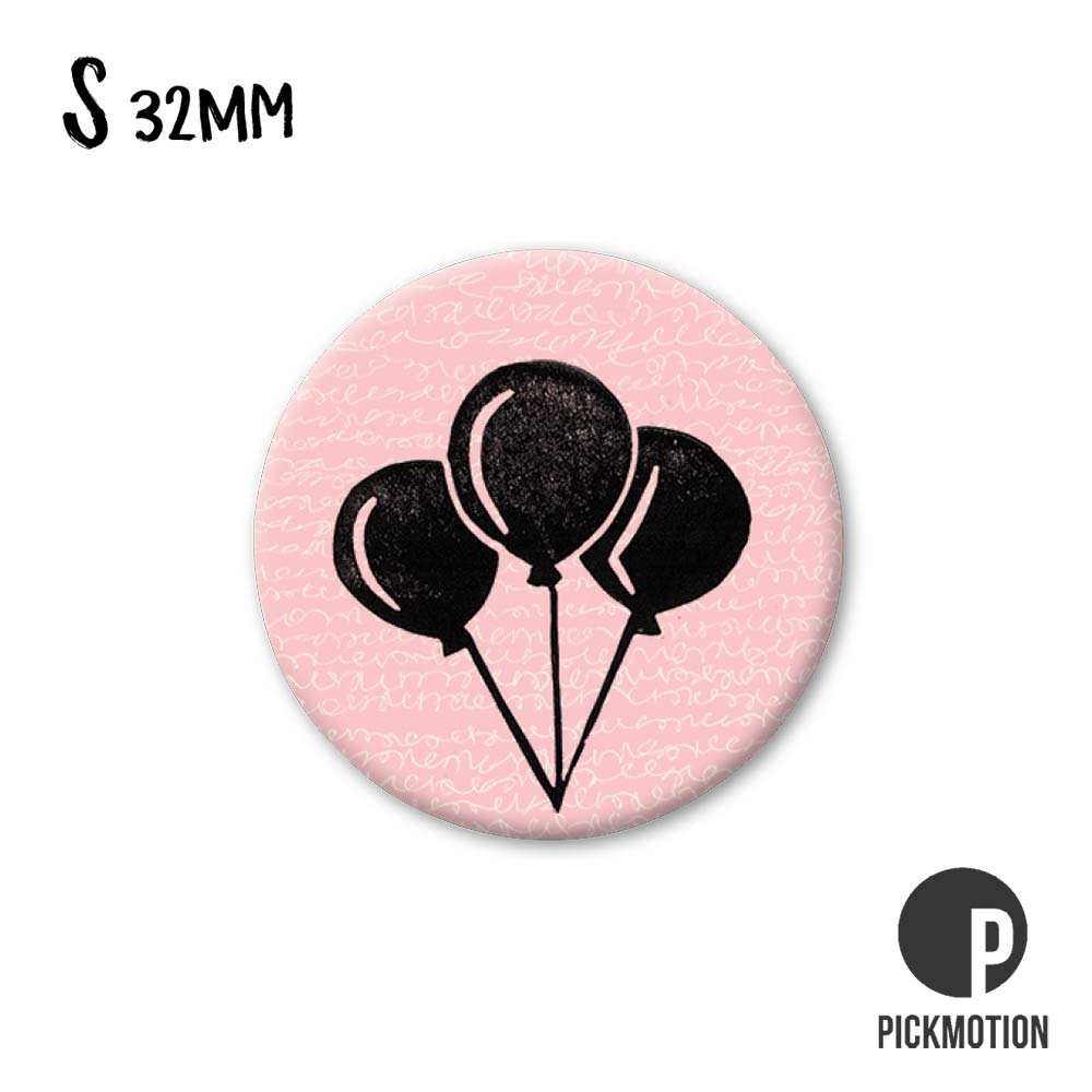 Pickmotion Magnet Small - Symbols