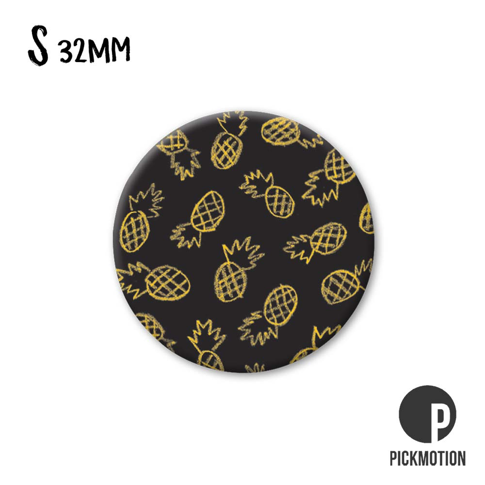 Pickmotion Magnet Small - Pattern