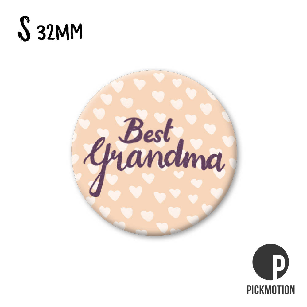 Pickmotion Magnet Small - Family