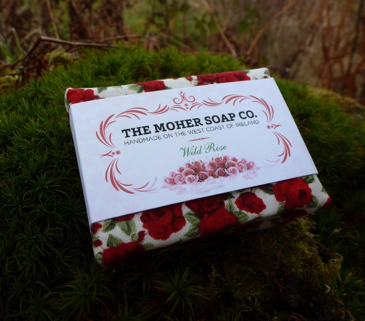 Moher Soap Co. Handmade Soap