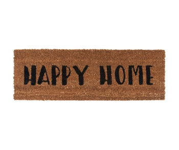 Present Time Interiors - Door Mats