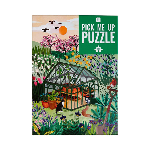 Talking Tables Jigsaw 500 piece - Garden