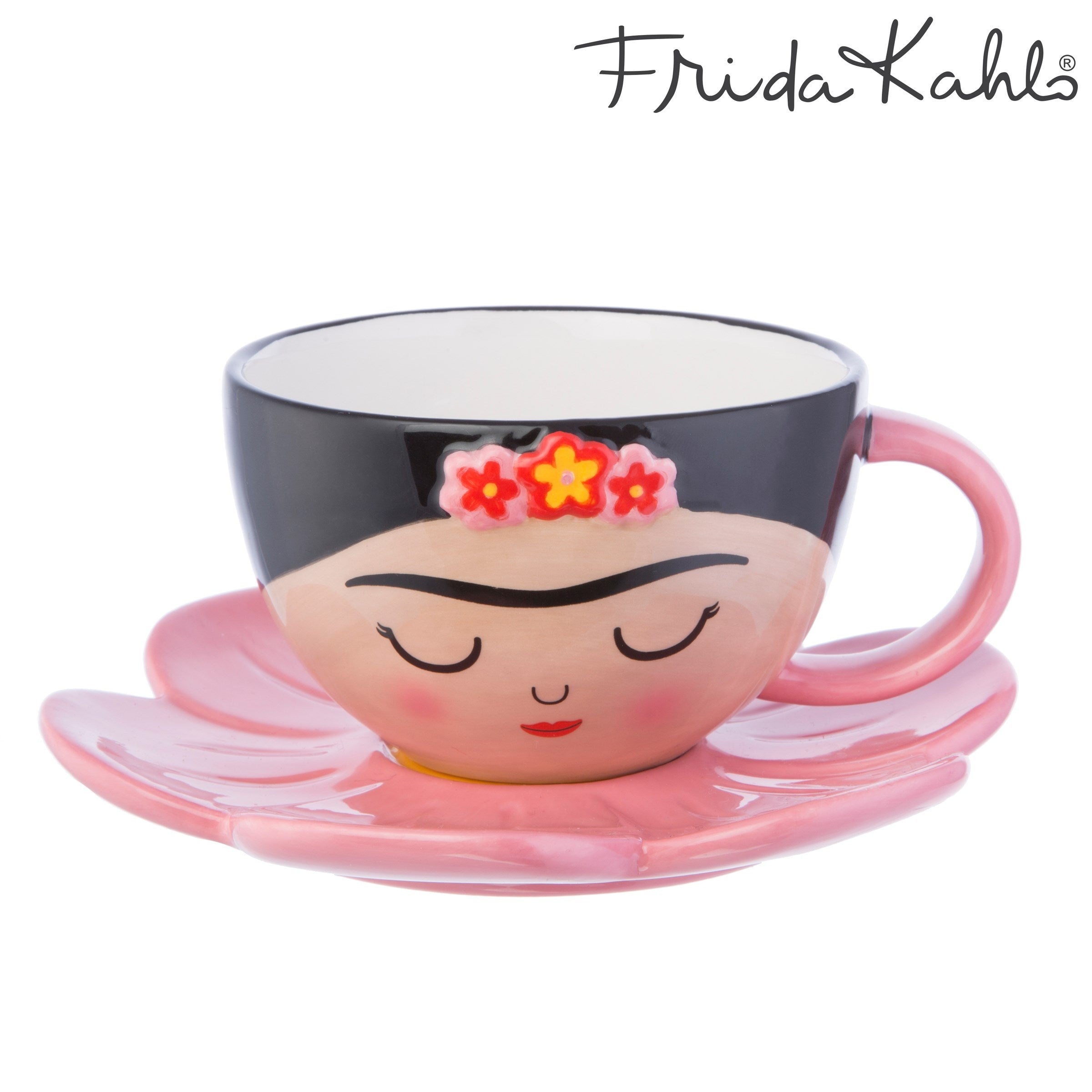 Sass & Belle Cup and Saucer - Frida
