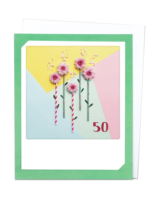 Pickmotion Photo-Card - 50
