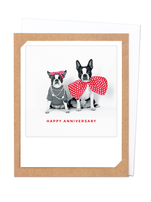 Pickmotion Photo-Card - Happy Anniversary