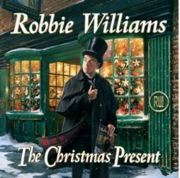 Vinyl - ROBBIE WILLIAMS,  Christmas Present