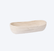 Redecker Proofing basket Oval small