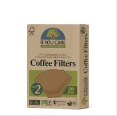 If you care - Coffee Filters 100pk
