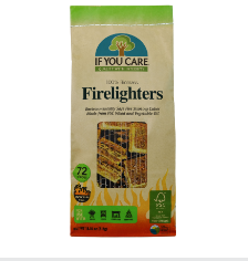 If You Care - Firelighters 72 Pk