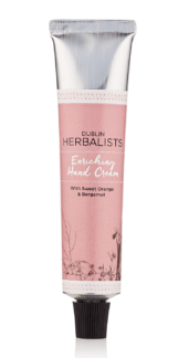 DUBLIN HERBALISTS - Enriching Hand Cream
