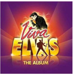 Vinyl - ELVIS PRESLEY - Viva Elvis the Album