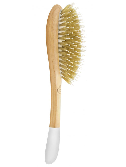 Bachca Hair Brushes - Detangling and Smoothing