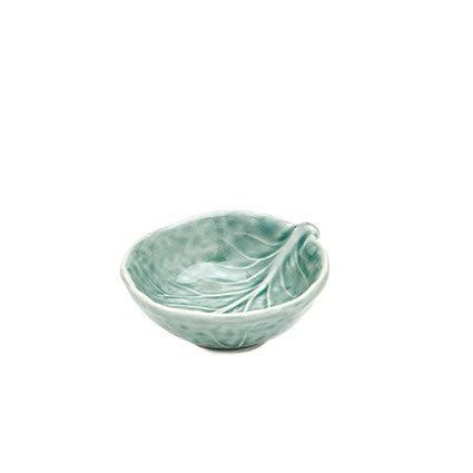 Van Verre - Bordallo salt bowl