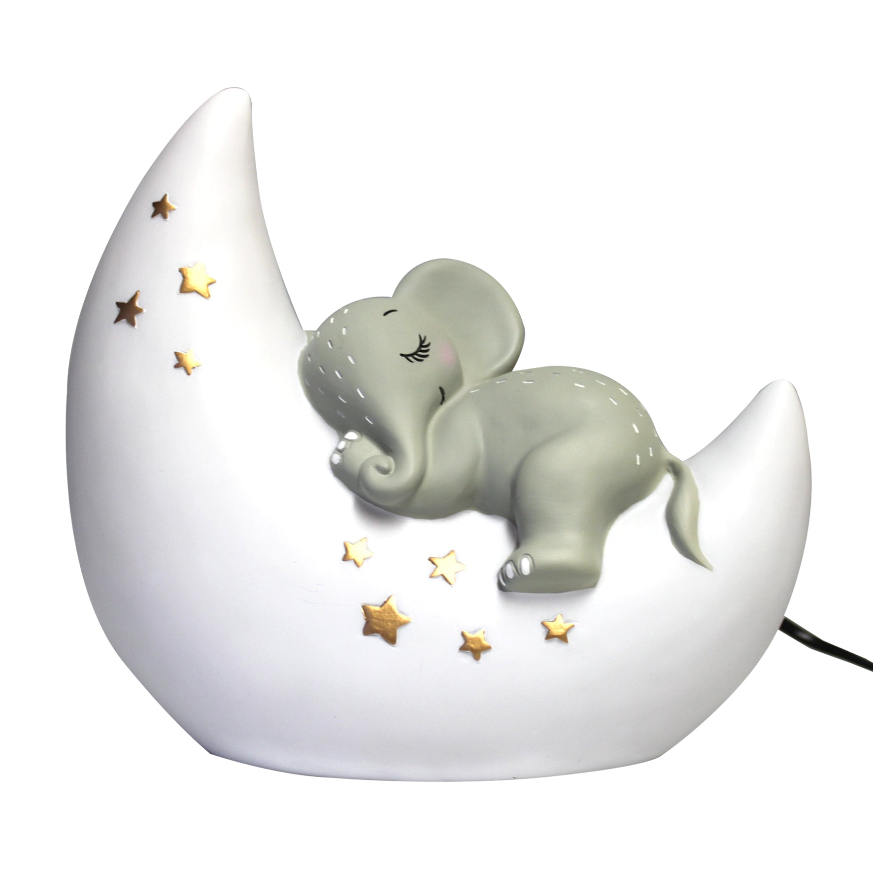 Disaster Designs Light - Elephant 2 Sizes