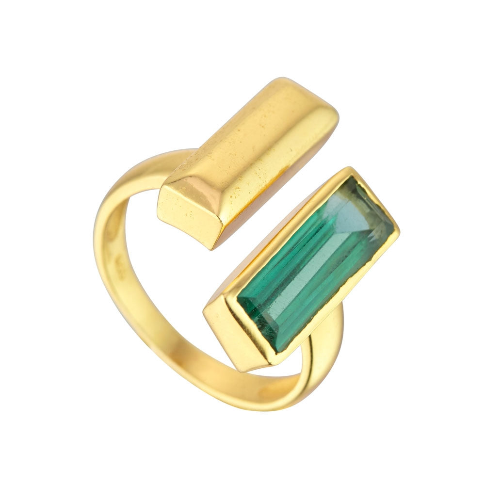 Juvi - Manhattan Ring - Gold - Various Colours