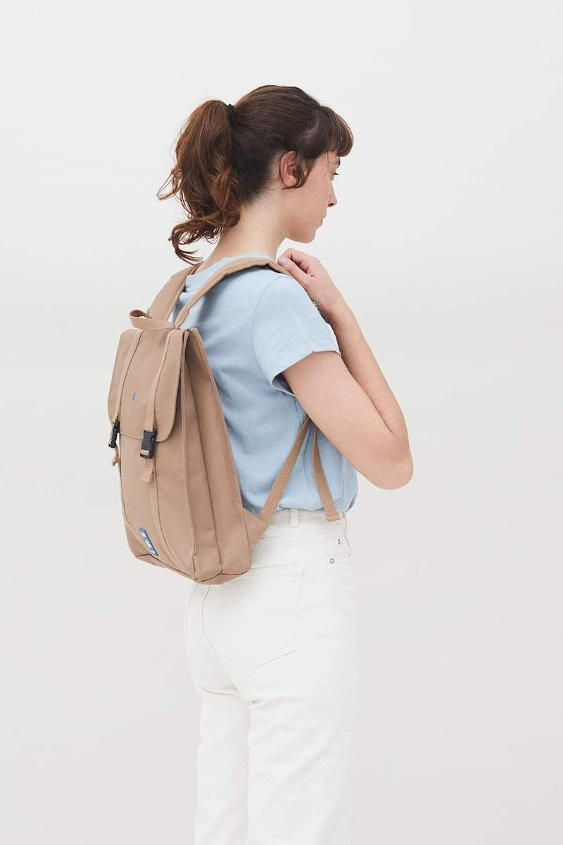 Lefrik Bag - Handy Backpack