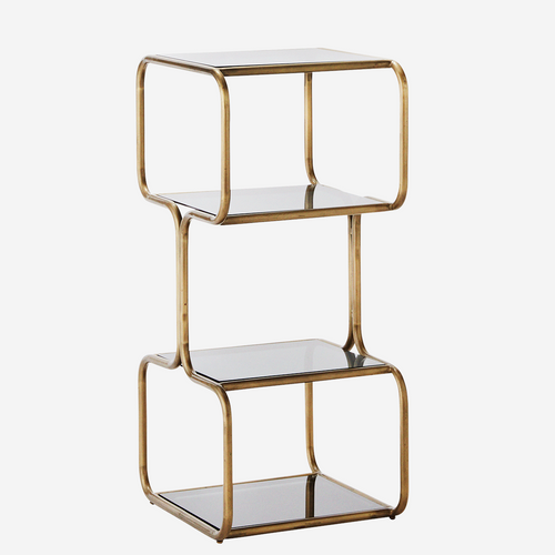 Madam Stoltz Furniture - Shelf Unit