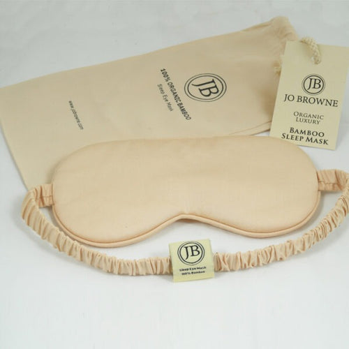 JO BROWNE Bamboo Sleep Mask