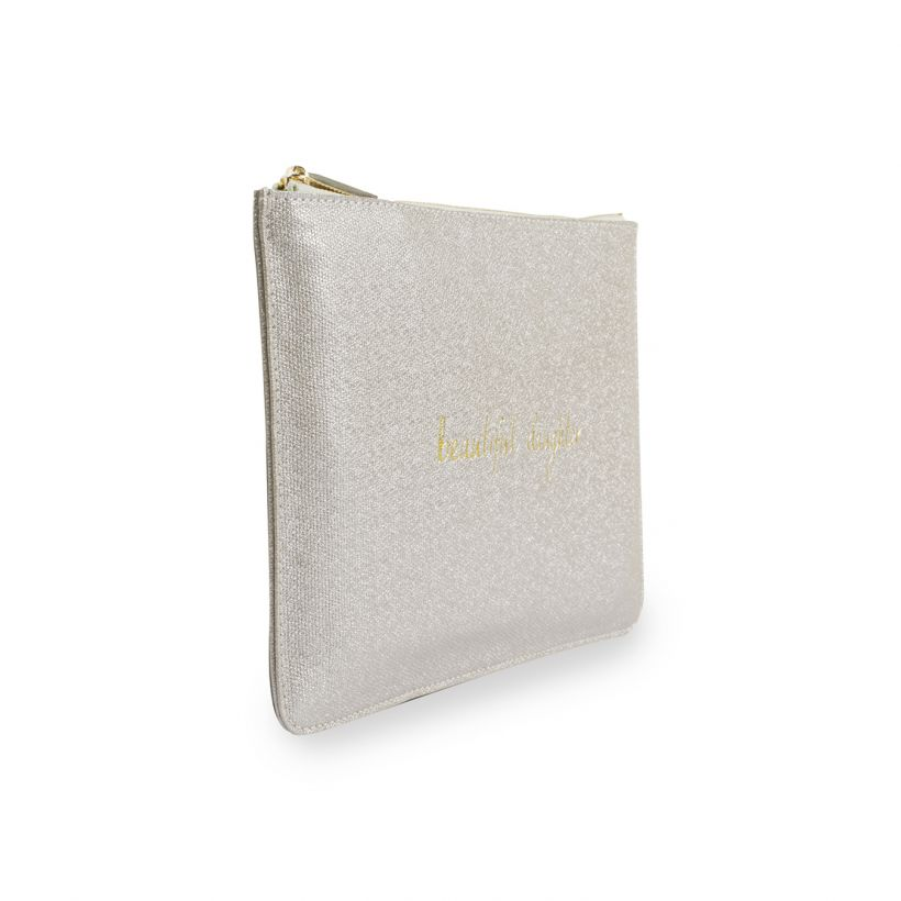 Katie Loxton Perfect Pouch - Beautiful Daughter