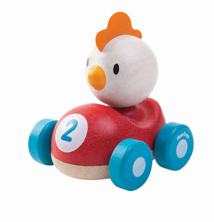 Plan Toys - Chicken Racer
