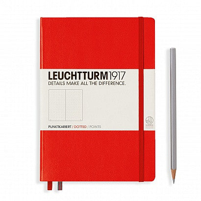 Leuchtturm1917 Journal Cork City Killarney Bullet Journal