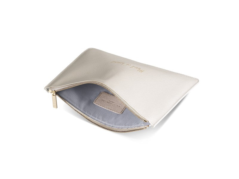 Katie Loxton Perfect Pouch - Maid of Honour