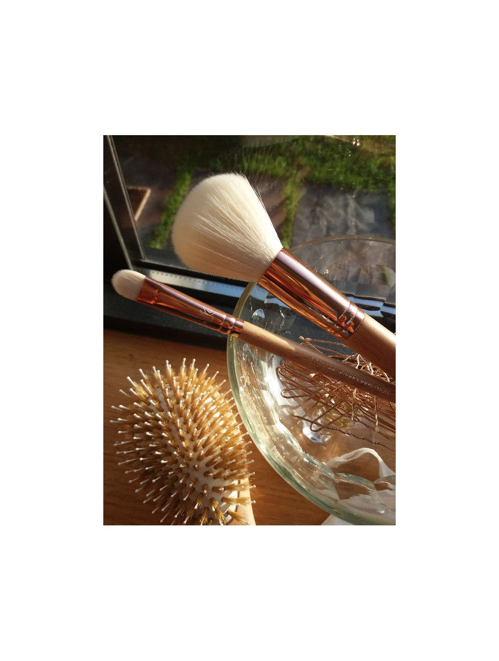 Bachca Make Up Brushes