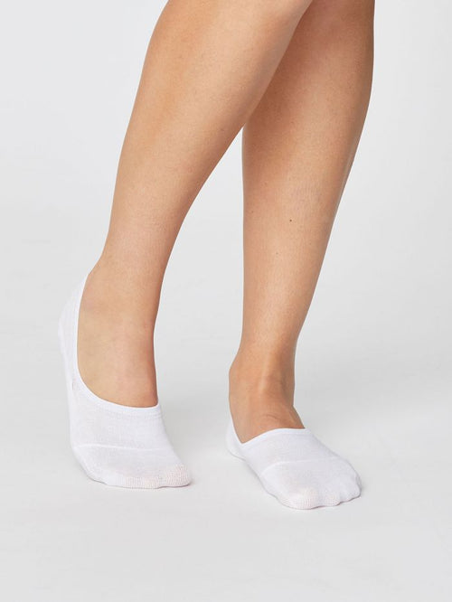 Thought Bamboo Ladies Socks - No Show Socks