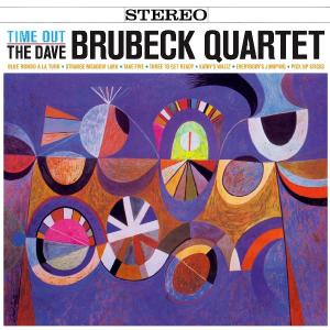 Vinyl - DAVE BRUBECK QUARTET - Time Out