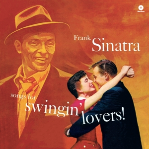 Vinyl - Frank Sinatra - Songs For Swingin' Lovers