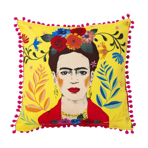 Talking Tables Frida Kahlo - Cushion