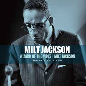 Vinyl - Milt Jackson - Wizard of the groove