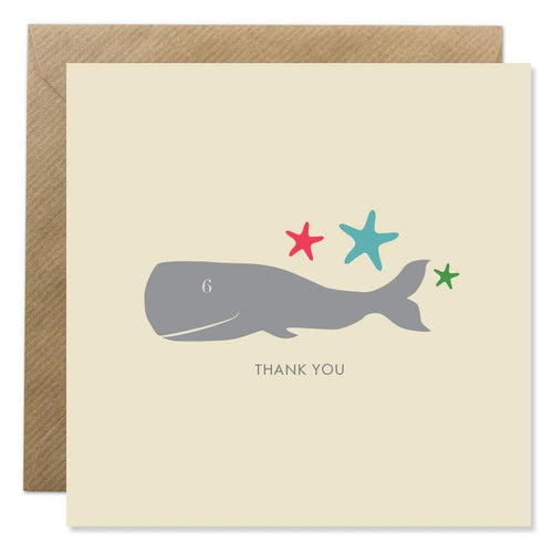Bold Bunny - Thank You Whale