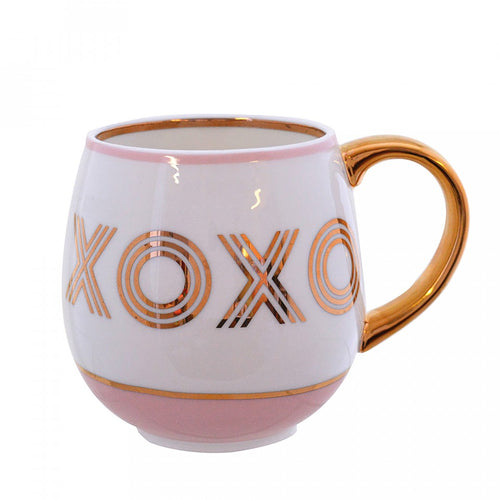 Bombay Duck Mug Small Talk - XOXO