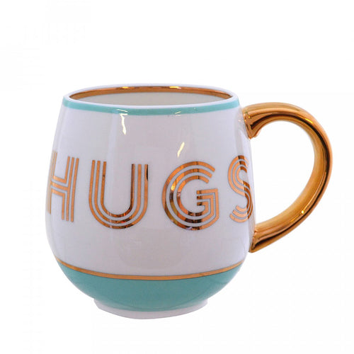 Bombay Duck Mug Small Talk - Hugs
